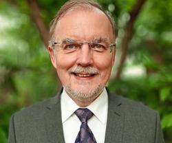 Curtin names new business faculty dean