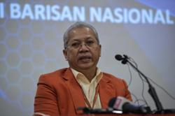 Umno unfazed by leaked Bersatu audio recording, says Annuar Musa