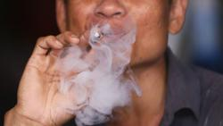 Cambodians demand an end to tobacco adverts aimed at youth
