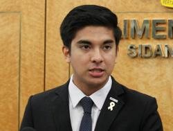 No absolute powers in Bersatu constitution to sack anyone, says Syed Saddiq