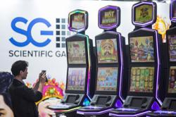 Philippine police arrest 90 Chinese, two Malaysians for illegal gambling