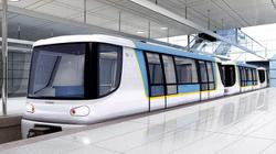 Thailand to receive Chinese-built, unmanned train next month