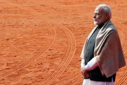 India's Modi urges citizens to stay alert to virus as lockdown eases