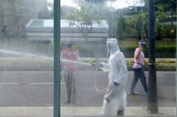 Indonesia reports 700 new coronavirus infections