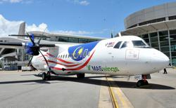 MASwings aircraft makes emergency landing after smoke fills cabin