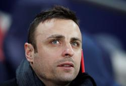 Bayern favourites to win Champions League, says Berbatov
