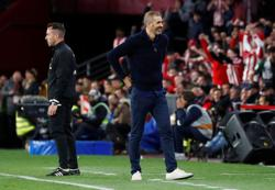 Athletic Bilbao coach Garitano handed contract extension