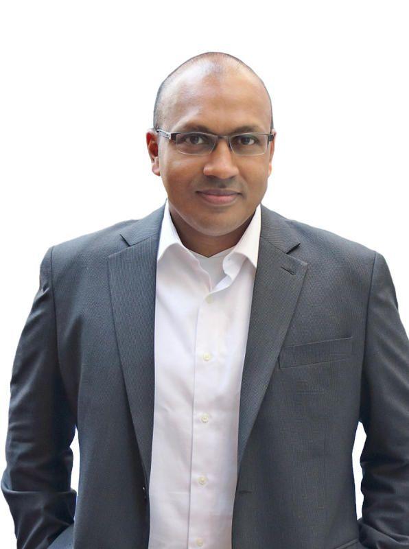 Darryll Sinnappa is CEO of Naza Communications