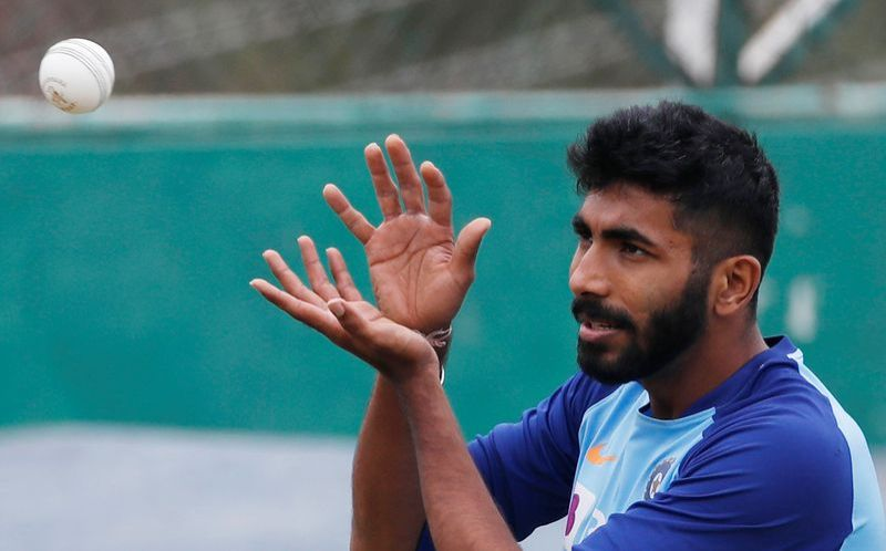 Short run-up goes a long way for India's Bumrah