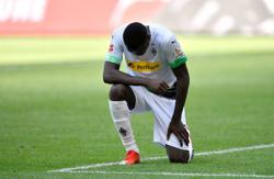 Thuram, Plea dazzle in Gladbach rout of Union