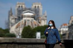 Notre-Dame renovation teams play catch-up as lockdown eases