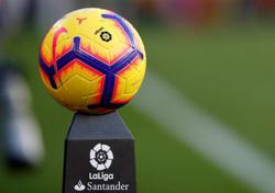 La Liga announces fixtures as season re-start looms large