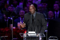 NBA great Michael Jordan speaks out on death of George Floyd: 'We have had enough'