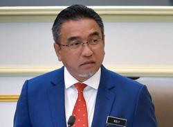 Pakatan claims it's trying to regain power in Melaka
