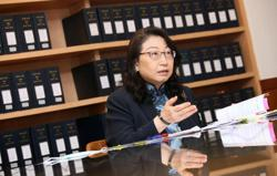 Security law in Hong Kong urgent, say Justice secretary