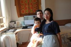 Work from home the new normal in Japan, at least for big companies