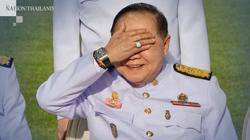Thais unhappy with decision to clear deputy PM in luxury watch case