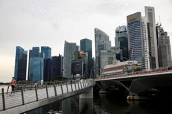 Singapore confirms 408 new coronavirus cases on monday - health ministry