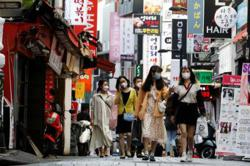 S.Korea sees 2020 economic growth grinding to virtual halt