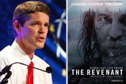 New novel coming in 2021 from author of 'The Revenant'
