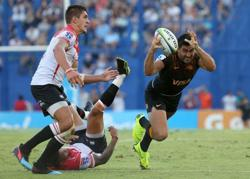 Rugby: Jaguares players told to take overseas deals - De La Fuente