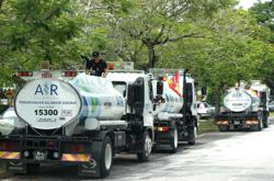 Air Selangor to recalculate water bills during MCO period