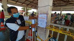 Pasar Bisik fish market in Penaga shut a week for breaching SOP