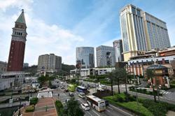 Macau's gaming revenues tumble 93.2% in May as coronavirus hit