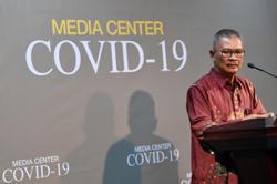 Indonesia reports 467 new coronavirus cases, 28 deaths