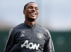 Manchester United extend Ighalo loan until January 2021