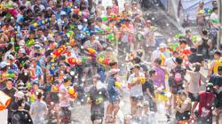 Thailand Govt: Songkran holiday defer to July if Covid-19 cases remain at single digit