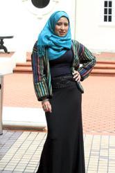 Actress proud of P. Ramlee ties