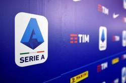 Serie A teams face two-games a week marathon, season to end August 2