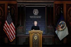 Facebook staffers walk out