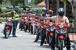 Group targets 30,000 new drivers