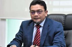 Proton appoints Roslan as VP