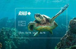 RHB Islamic launches first recycled debit card