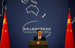 Beijing: US scheme to impede China's development 'to fail'