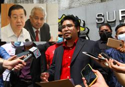 Bersatu Armada calls for MACC probe on Guan Eng, Thomas