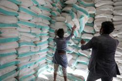 Factbox: U.N. programmes in Yemen at risk of going broke