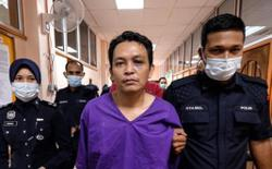 Istana Iskandariah 'gatecrasher' jailed two years, nine months