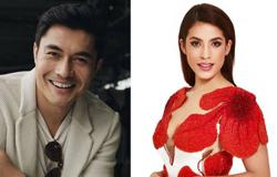 Expressing solidarity with protests, actor Henry Golding raps former Malaysian beauty queen