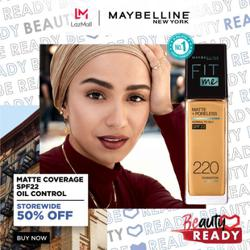 L'Oreal partners Lazada in three-day online beauty marathon starting June 3