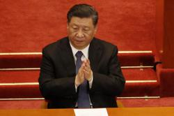 Xi stresses strong public health system to safeguard people's health