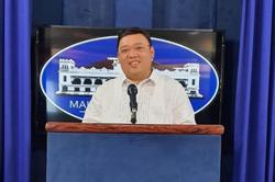 Philippines: Hong Kong affairs