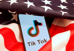 TikTok blames 'technical glitch' for suppressing view counts on #BlackLivesMatter, #GeorgeFloyd videos