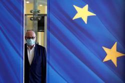 EU eyes overhaul of pharma rules to tackle vaccine, antibiotic shortages