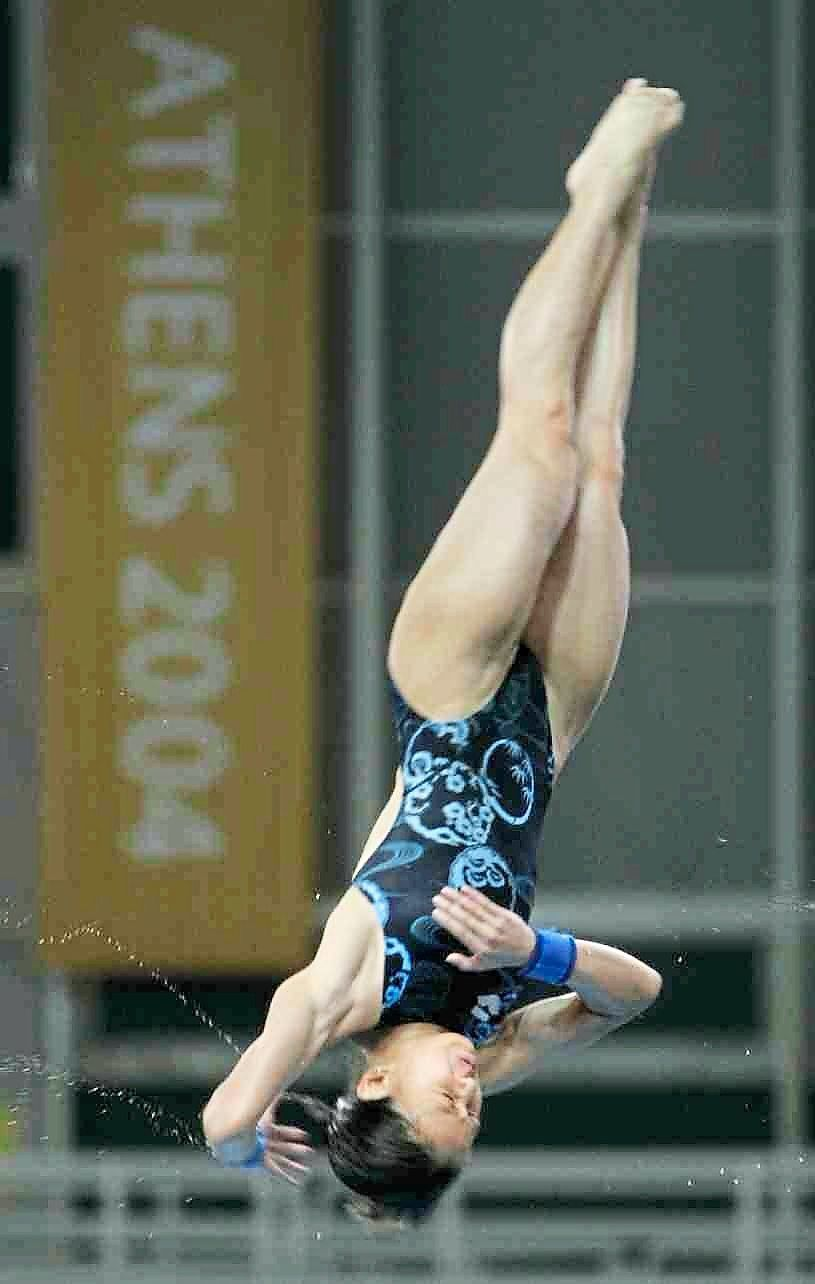 Seeking a record: Mun Yee will be the first Malaysian to feature in five Olympics when she competes in the Tokyo Games next year.