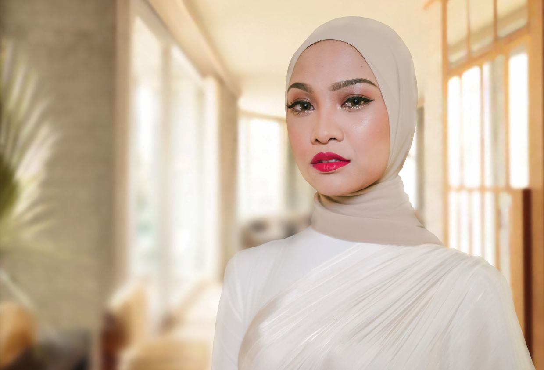 Nabila Razali says sorry for singing off-pitch: 'I've nobody to ...