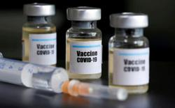 U.S. Army says reasonable to expect some sort of coronavirus vaccine by year-end
